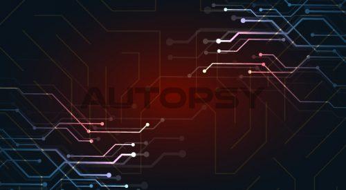 Digital Forensics Platform – [Autopsy]