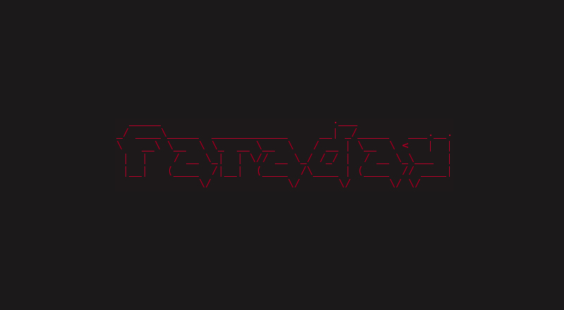 Faraday: Version 3.1.1