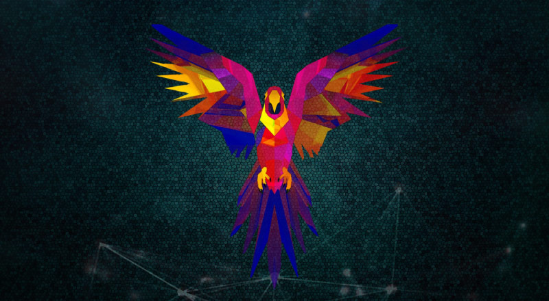 Parrot Security OS – Powerful Pentesting Distro