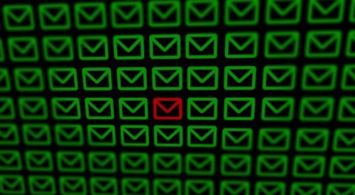 DMARC Email Validation System
