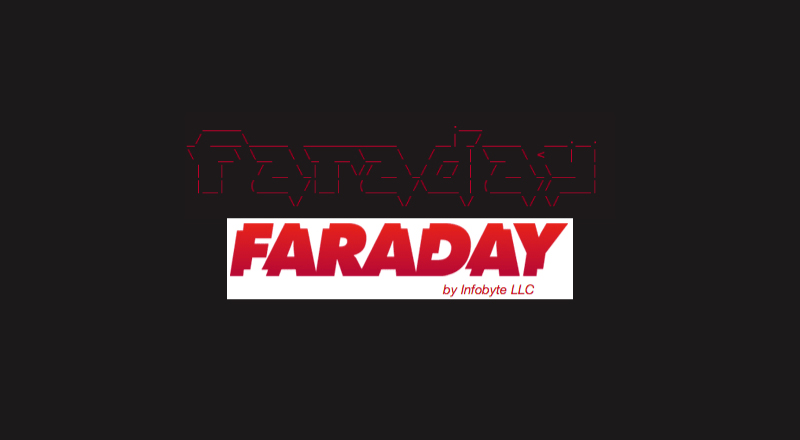Faraday: Release v3.8.0