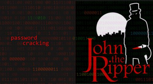 John the Ripper – Fast Password Cracker