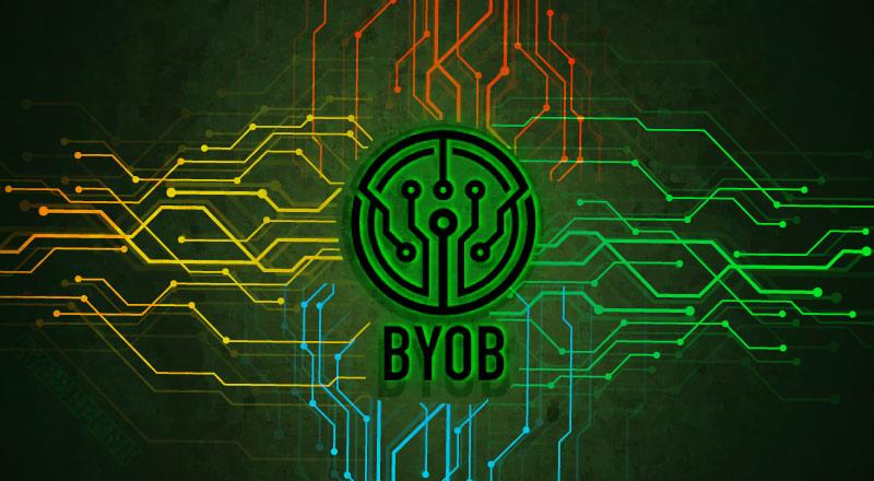 Build Your Own Botnet – BYOB