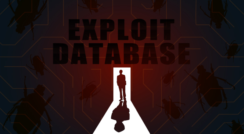 Exploit Database Git Repository – SearchSploit
