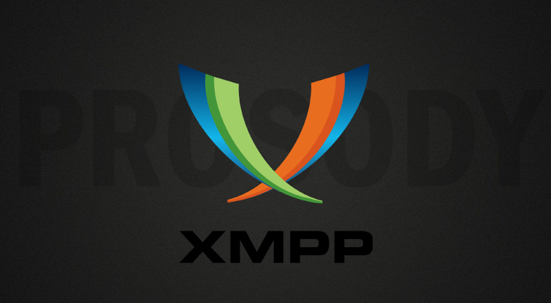 Prosody Server Setup 0.10 (XMPP)