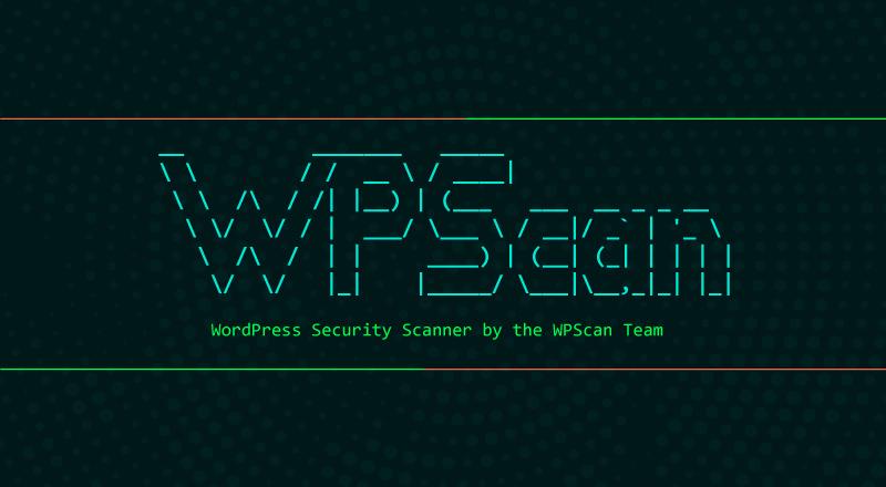 WPScan: v3.6.3