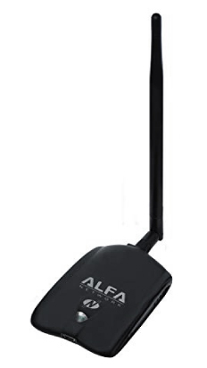 Alfa AWUS036NHA USB Wireless Adapter