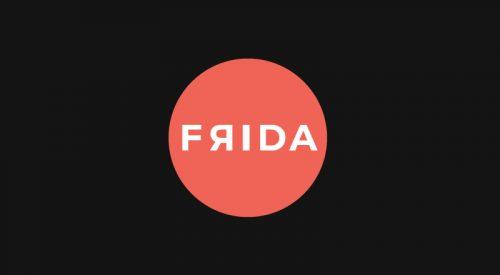 Frida: Frida 12.6.16