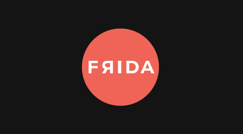 Frida: Frida 12.6.17