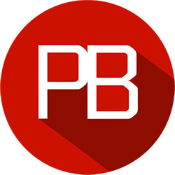 PureBlood Logo