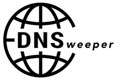DNSweeper Logo