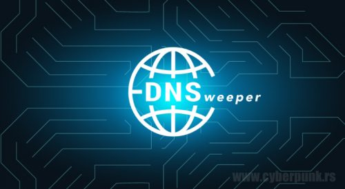 DNSweeper – Asynchronous Public DNS Auditing Tool