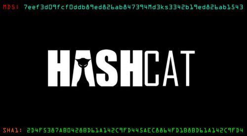 HashCat: Advanced Password Cracking Tool