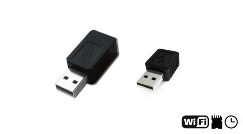 KeyGrabber USB [Pico, Nano, WiFi, TimeKeeper]