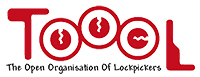 TOOOL (The Open Organisation Of Lockpickers) Logo