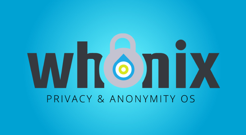 Whonix OS: Anonymous Operating System