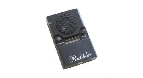 Rabbler Noise Generator [NG3000]