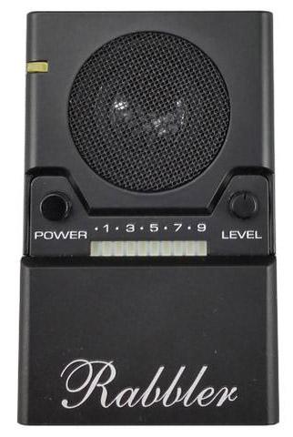 Rabbler Noise Generator: Features & Design