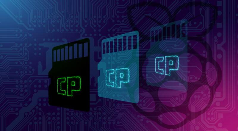 Clone Micro SD Card [Raspberry Pi, Linux, dd] - CYBERPUNK