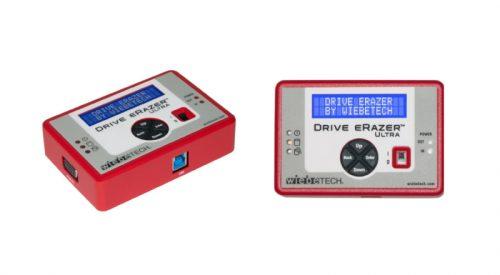 WiebeTech Drive eRazer