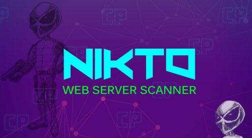 Nikto: Web Server Scanner