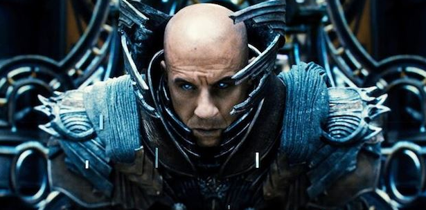 Tuning Network Performance Riddick Quote