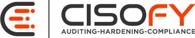 Lynis: CisoFY logo