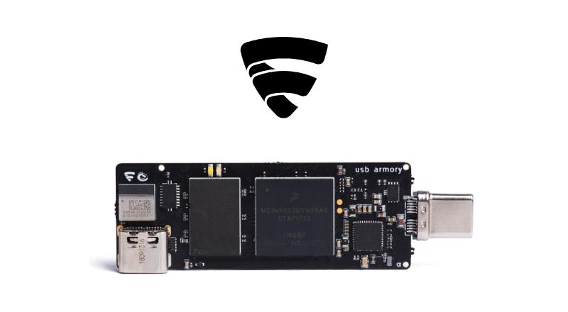 USB Armory Bundle