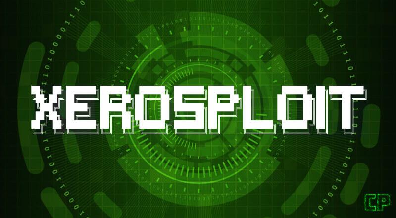 XeroSploit: Efficient and Advanced MiTM Framework