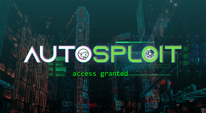 AutoSploit: Automated Mass Exploiter
