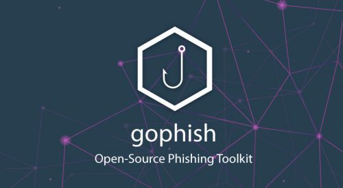 Gophish: Open-Source Phishing Toolkit