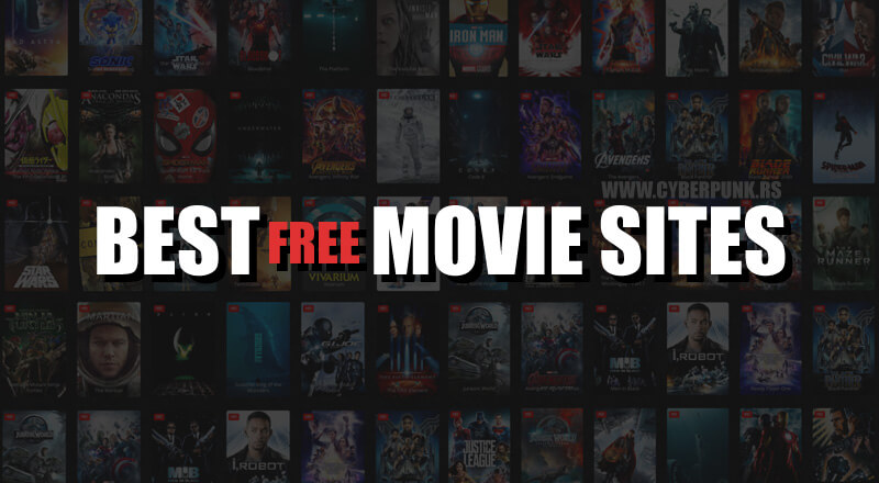 Best Free Movie Sites: Watch Free Movies