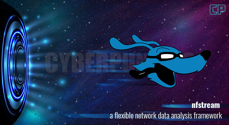 nfstream: Flexible Network Data Analysis Framework