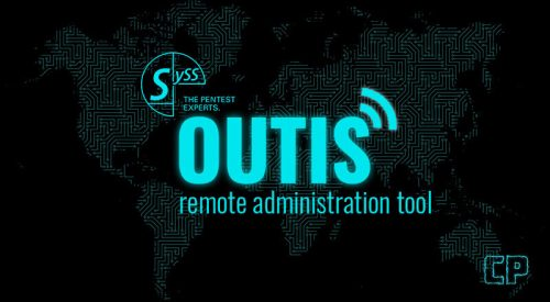 Outis: Remote Administration Tool (RAT)