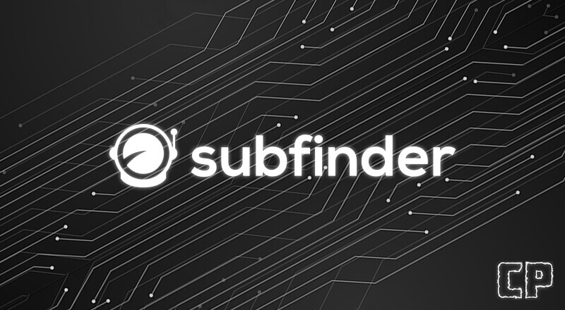 Subfinder: Subdomain Discovery Tool