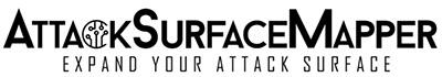 AttackSurfaceMapper Logo