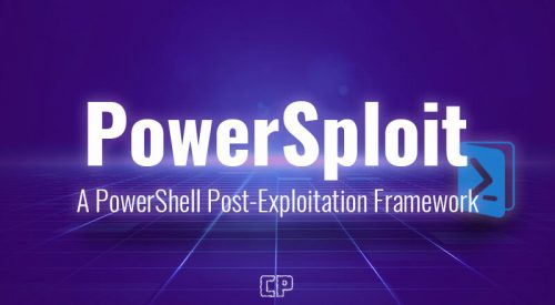 PowerSploit: PowerShell Post-Exploitation Framework