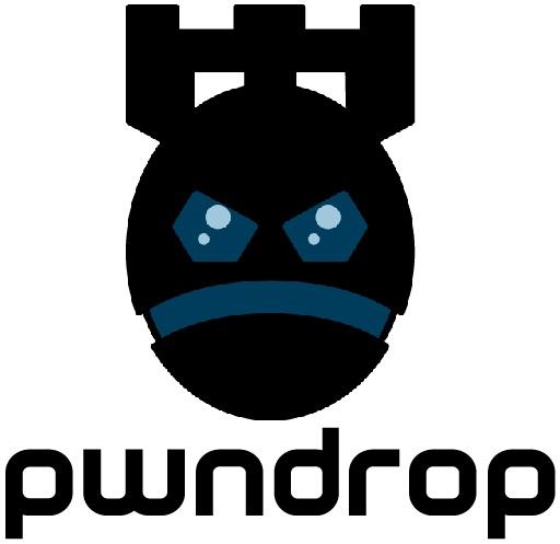 pwndrop logo