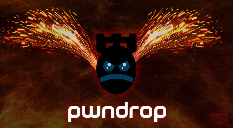 pwndrop: Self-deployable File Hosting Service