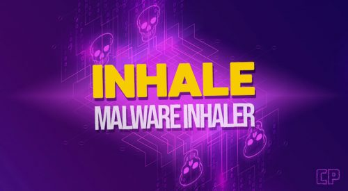 Inhale: Malware Analysis and Classification Tool