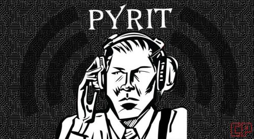 Pyrit: Wi-Fi Password Cracker