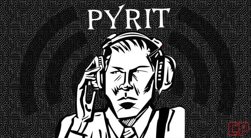 Pyrit: Wi-Fi Password Cracker