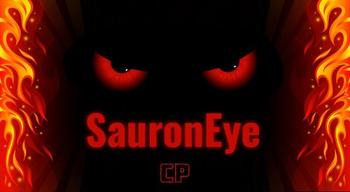 SauronEye: File Keyword Search Tool