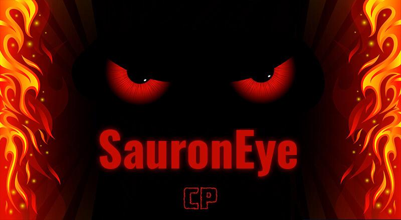 SauronEye: File Keyword Search Tool
