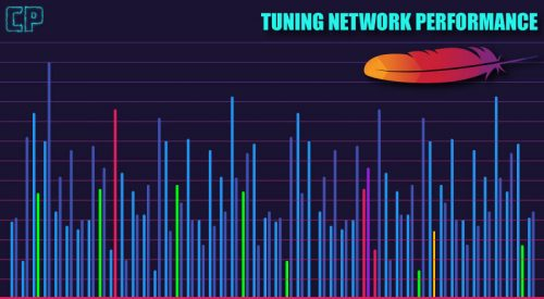 Tuning Network Performance (Linux, Apache)
