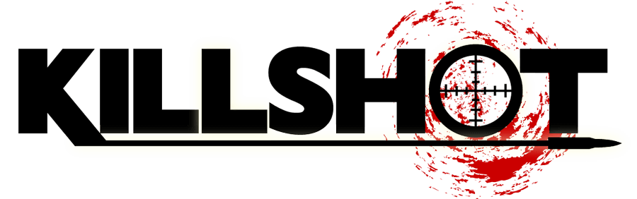 Killshot Logo