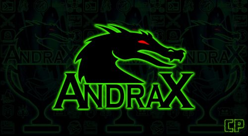 Andrax Install [Step by Step]